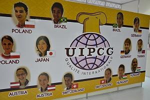 Uczestnicy mistrzostw w Sao Paulo