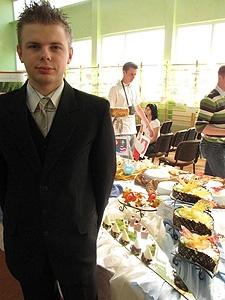 Dawid Przewoźny