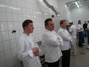 Eliminacje Wojewódzkie do XV Ogólnopolskiego Turnieju na Najlepszego Ucznia w Zawodzie Piekarz i Cukiernik