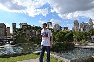 W Sao Paulo